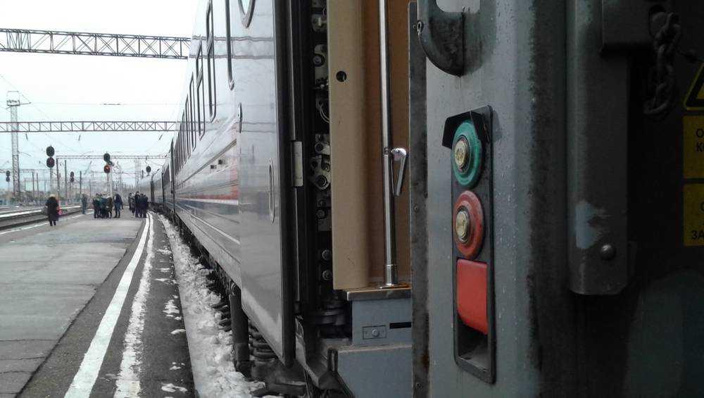 Движение автотранспорта через переезд  на  перегоне Свень – Полужье  Брянской области будет ограничено 16 декабря на время ремонта