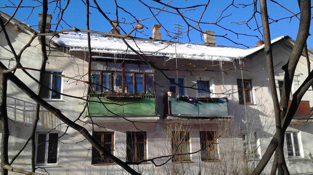 Жителей домов под снос освободят от взносов на капремонт