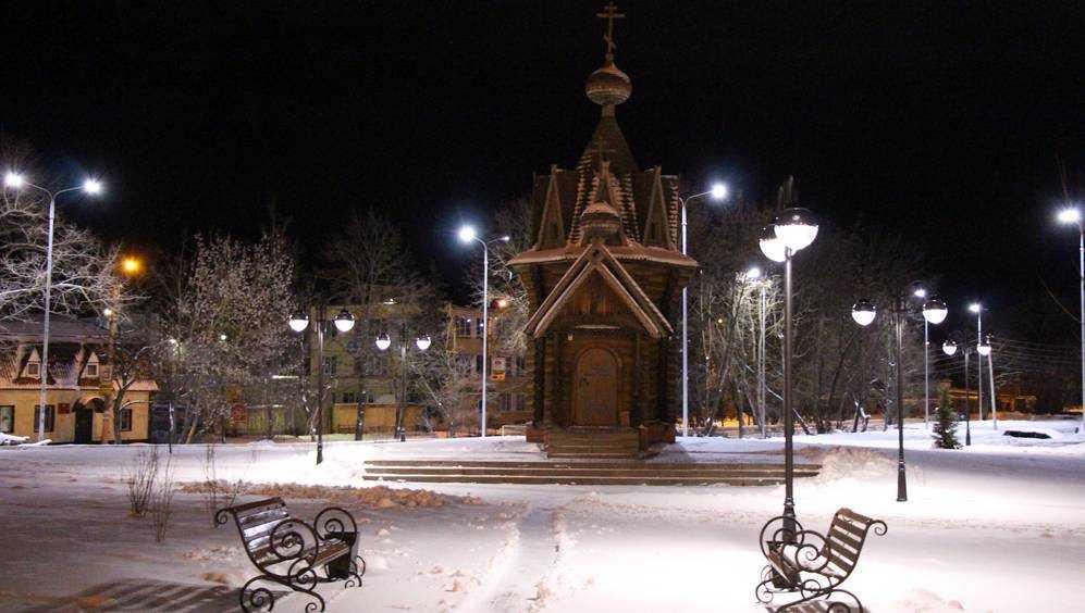 Брянской области 27 декабря пообещали снег, гололёд и оттепель