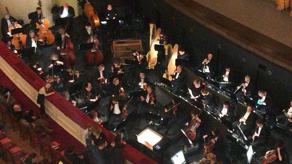 «Чайковский, конечно, гениален»: брянцы все же прорвались в Большой театр