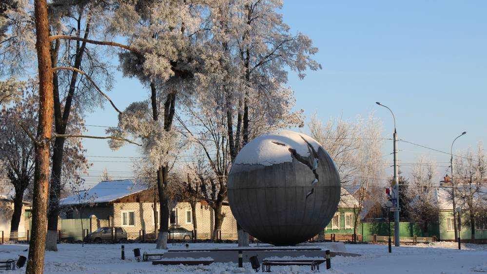 В МЧС предупредили о наступлении крепких морозов в Брянской области