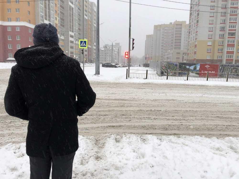В Брянской области станет еще холоднее
