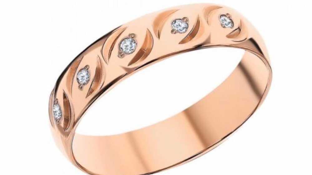 Жительница Погара попросила у брянцев помощи в поисках уникального кольца