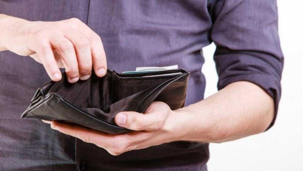 Житель Ляличей за пару дней пропил украденные у односельчанина деньги