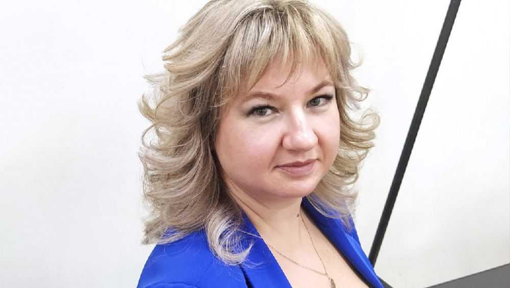 Педагог-кулинар из Брянска выиграла 150 тысяч рублей на конкурсе идей