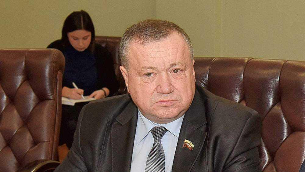Владимир Латышев избран главой Жуковского муниципального округа