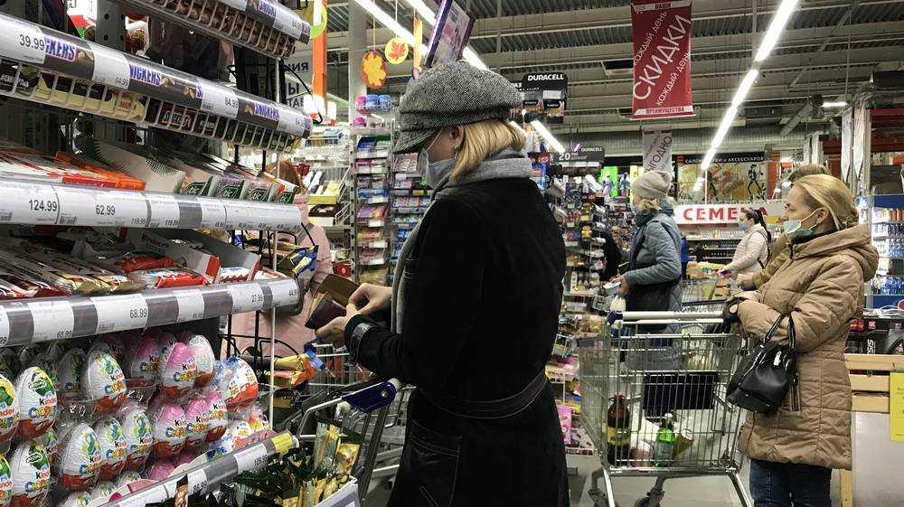Статистка заявила, что один брянец может прожить месяц на 4289 рублей