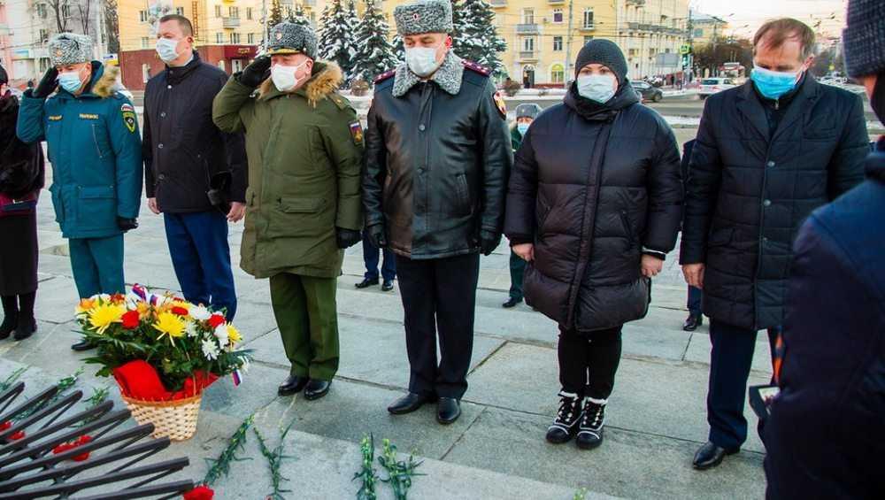 Глава Брянской горадминистрации Макаров опроверг слухи о болезни