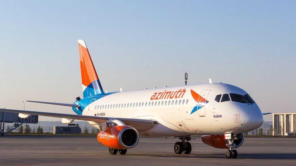 Брянцам предложили билеты на летние авиарейсы в Сочи