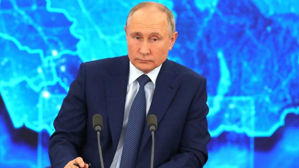 Путин поручил брянском губернатору разобраться с зарплатами бюджетников