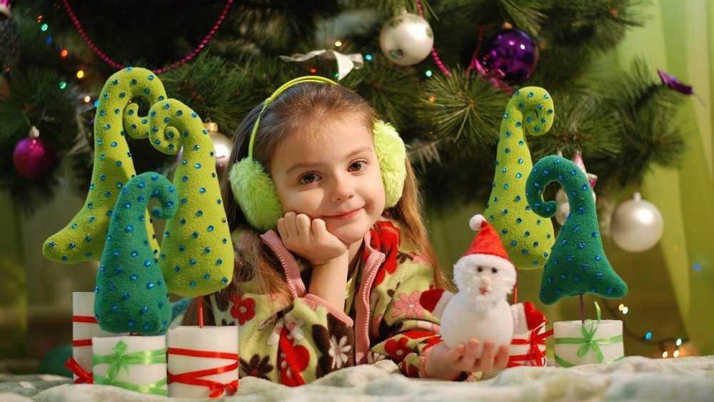 Стало известно о дефиците игрушек к Новому году