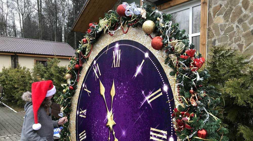 В Брянске опубликован указ об установлении нерабочего дня 31 декабря