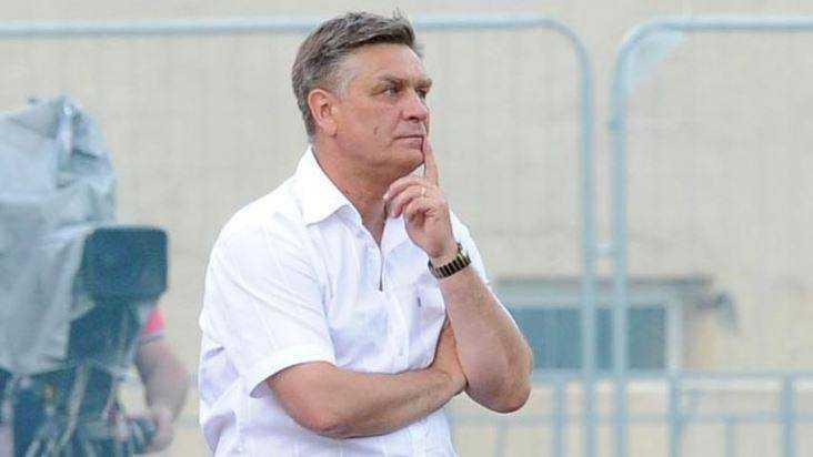 Известный тренер Валерий Петраков может вернуться в брянское «Динамо»