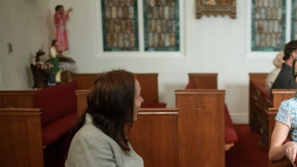 Брянского баптиста осудили за незаконную миссионерскую деятельность