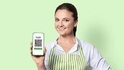 «Эвотор» запустил приём платежей на смартфоне с помощью сервисов Сбера