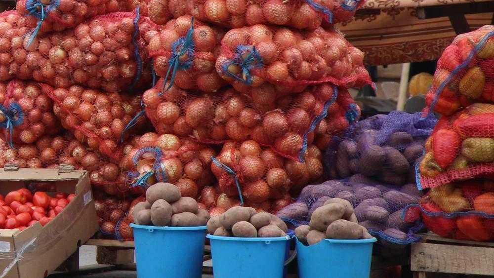 В Брянской области назвали дорожающие самыми высокими темпами продукты