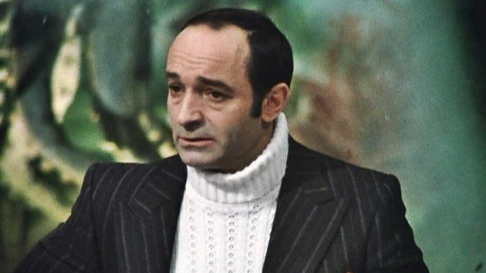 Ушел из жизни народный артист РСФСР Валентин Гафт