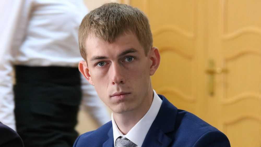 В Брянске директором парков стал жириновец Сергей Сенин