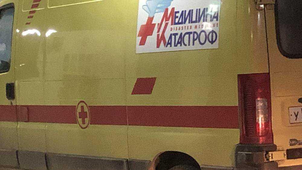Погиб в трагическом ДТП под Брянском директор ГДК Белых Берегов