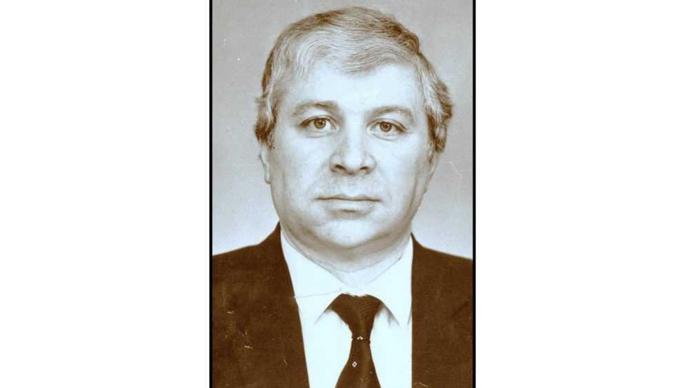 Ушел из жизни преподаватель Брянского техуниверситета Григорий Красильщиков