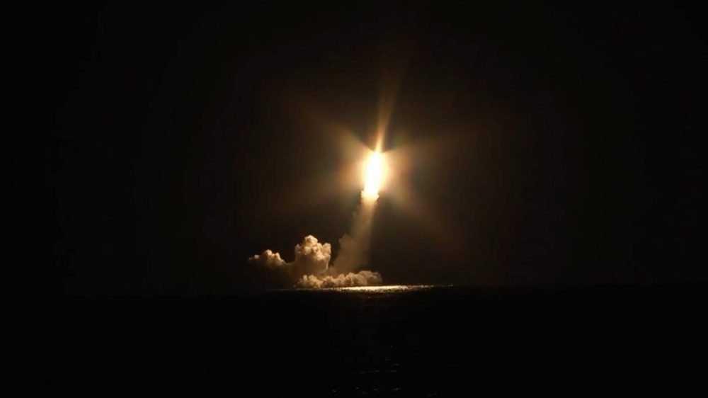 Испытания в России баллистических ракет в США назвали концом света