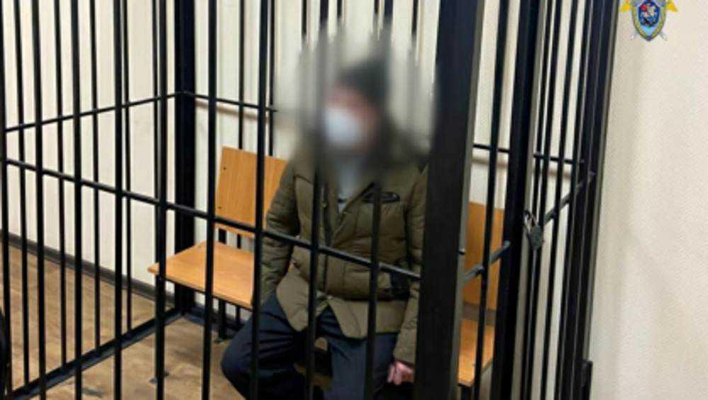 В Гордеевском районе пенсионер молотком забил до смерти знакомого