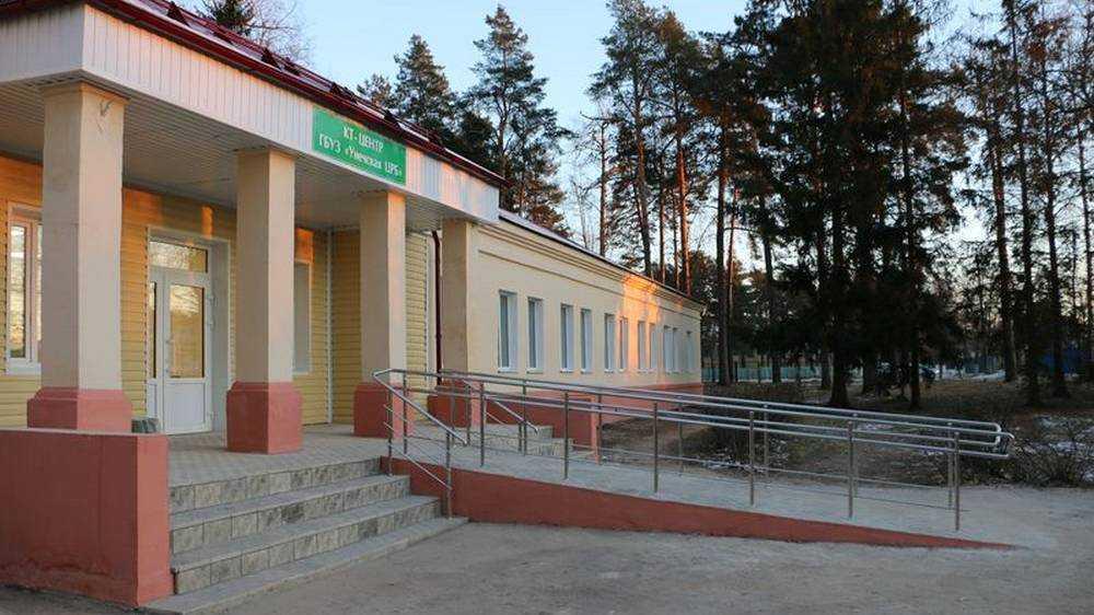 Специалисты «Россети Центр»  обеспечили электроснабжение госпиталя для лечения пациентов с коронавирусной инфекцией в Брянской области