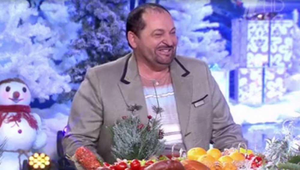 Брянский животновод принял участие в новогоднем выпуске «Поля чудес»