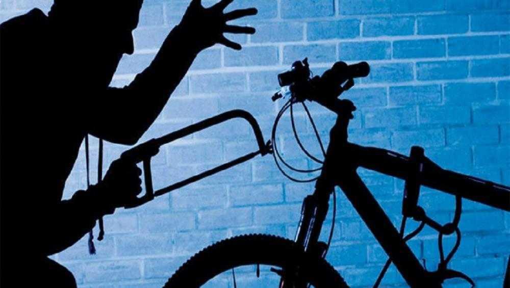 Опрометчивые брянцы остались без своих велосипедов