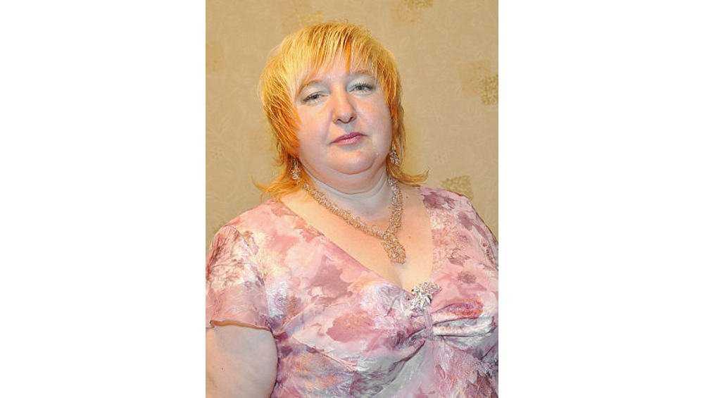 В Дятькове от коронавируса скончалась врач-кардиолог Альбина Подоляко