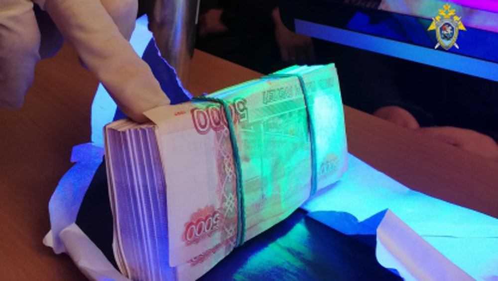 В Брянске директор ООО «МедСофт» заплатит за взятку чиновнику 2 млн рублей
