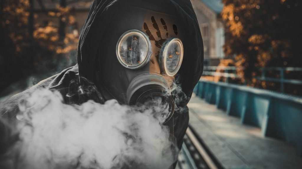 В России запретят продавать «веселящий газ»
