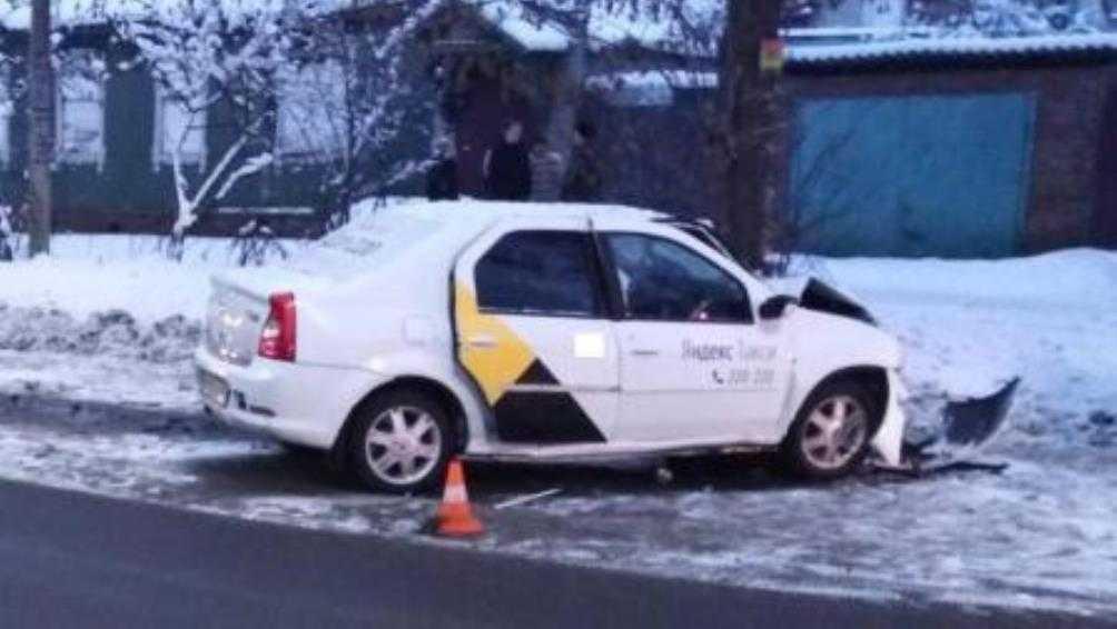 В Брянске стали известны обстоятельства гибели пассажира «Яндекс такси»