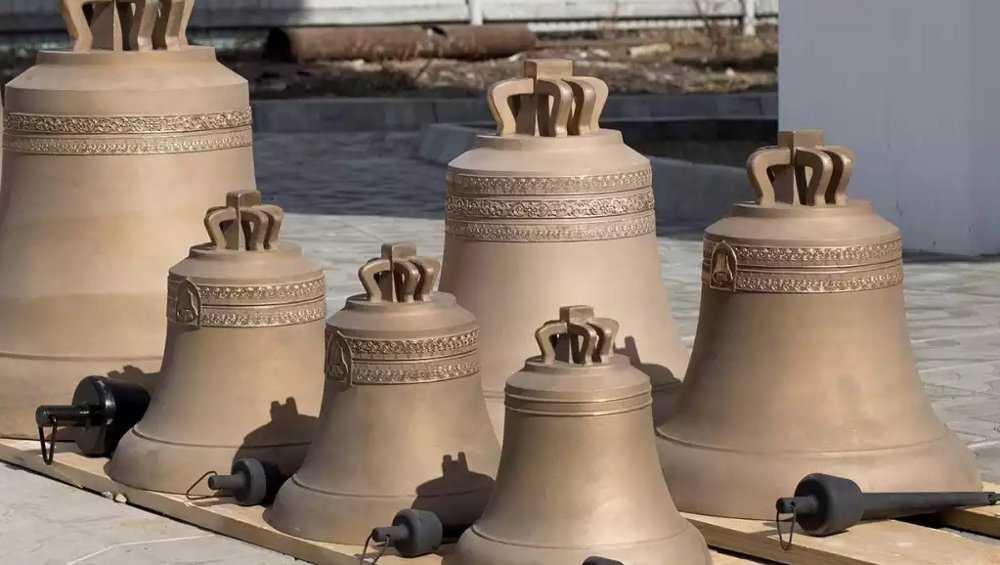 В Клинцах начали собирать деньги на колокола в старообрядческом храме