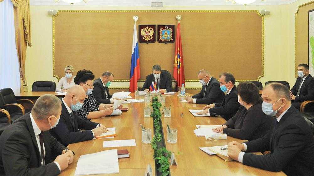 Оборотов и Лучкин стали врио заместителей брянского губернатора