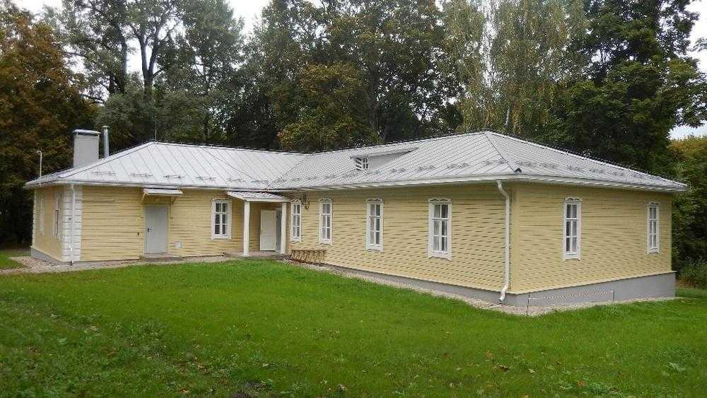 В Брянской области отреставрировали знаковые исторические здания