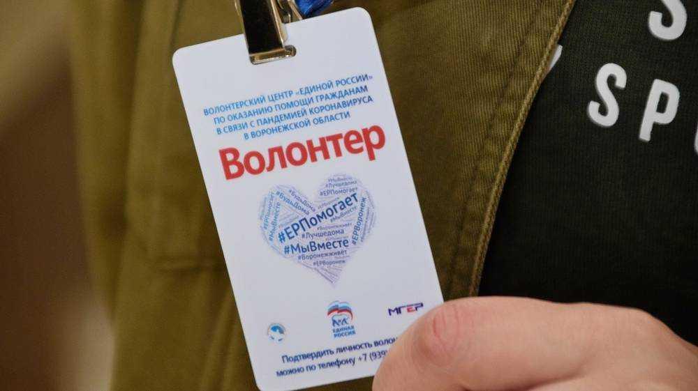 Михаил Иванов: На Брянщине среди волонтеров велик процент молодежи
