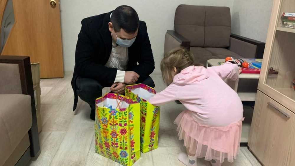 Денис Шевцов: Приятно, что мы можем быть полезными