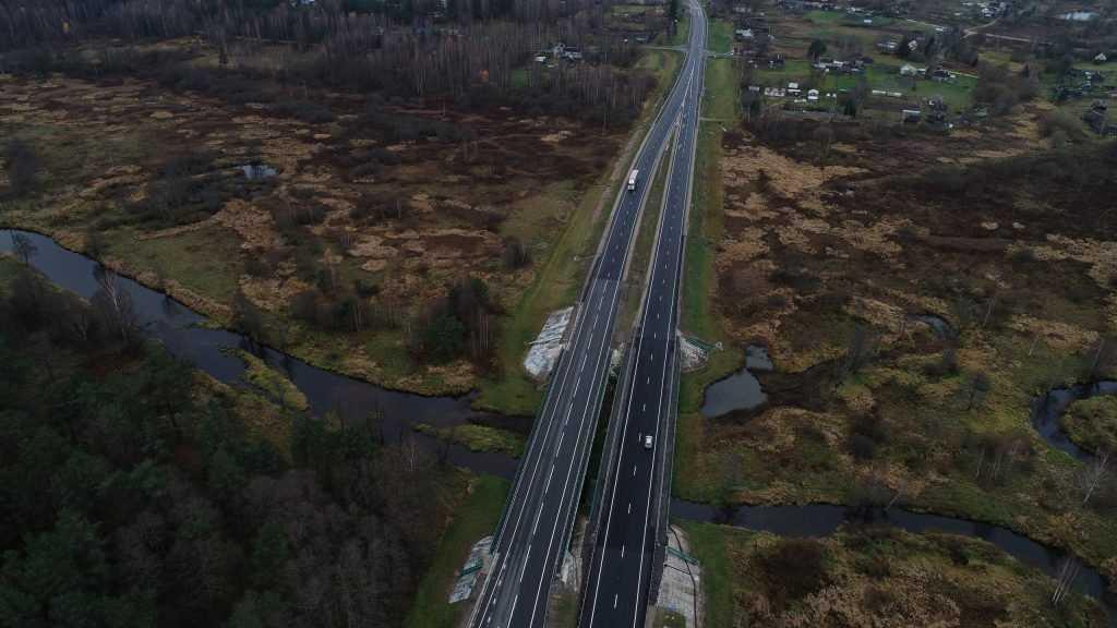 В Брянской области отремонтируют 5 путепроводов и мостов