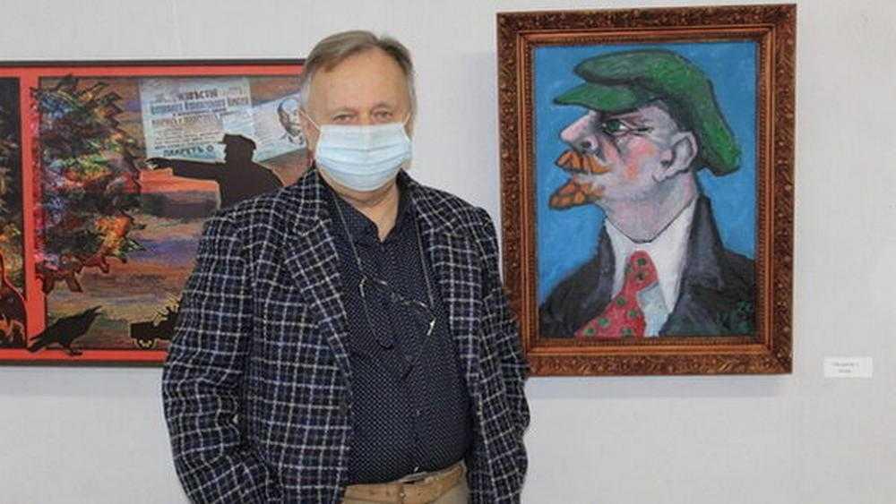 В Брянске коммунисты подняли скандал из-за «пошлых» изображений Ленина