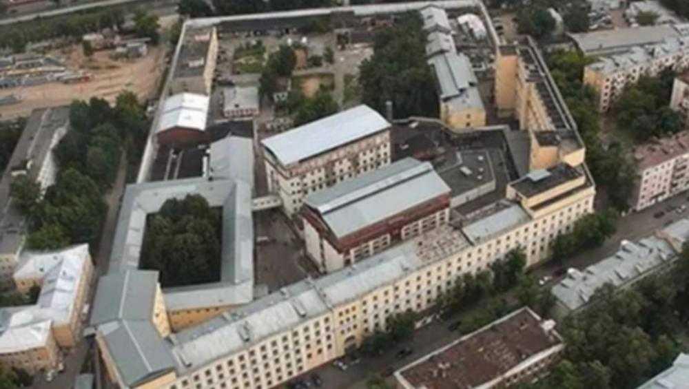 В сети появилось фото дворца Навального