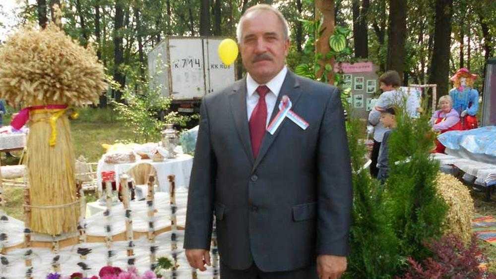 Возбуждено уголовное дело против замглавы Навлинской администрации
