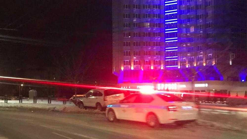 Экс-заместителя главы Брянского облсуда Андрусенко лишили водительских прав
