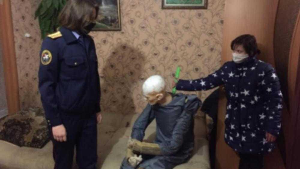 В Брянске пьяная 32-летняя женщина под Новый год убила своего приятеля
