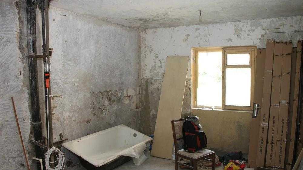 В Брянске начались массовые проверки квартир на незаконные перепланировки