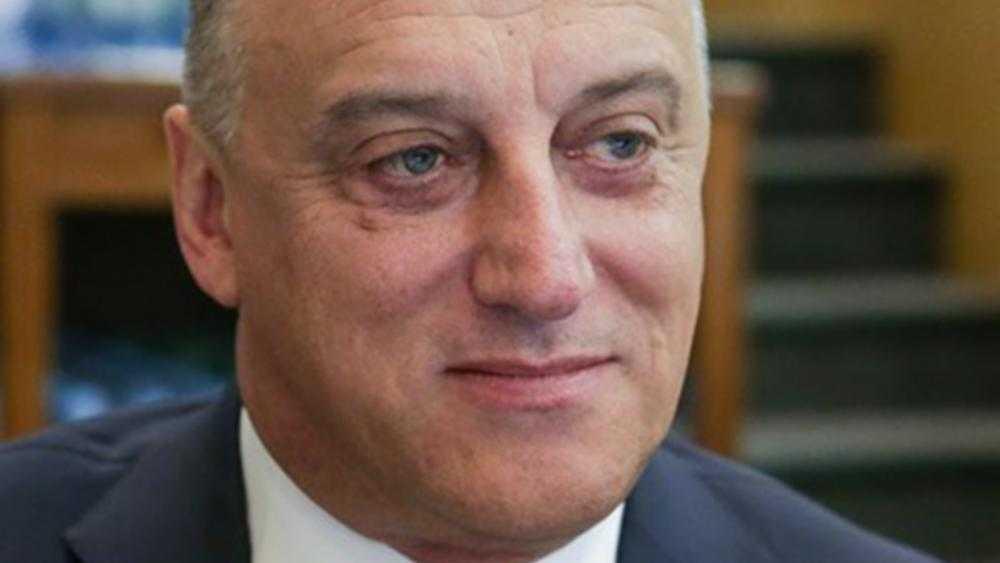 У депутата Госдумы Сопчука изъяли имущества на 38 млрд рублей