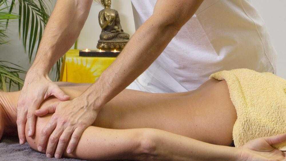 Брянский телеканал накажут за рекламу массажа в салоне красоты