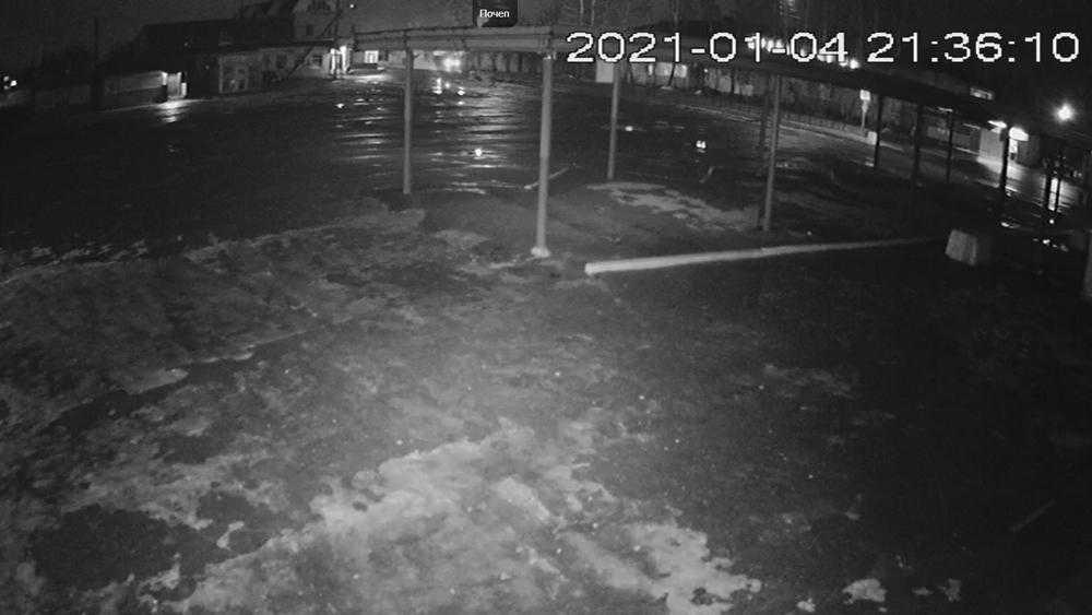 Автостанцию в Почепе оснастили системой цифрового видеонаблюдения