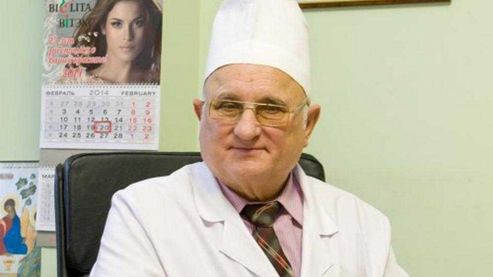 Известный брянский нейрохирург скончался от коронавируса