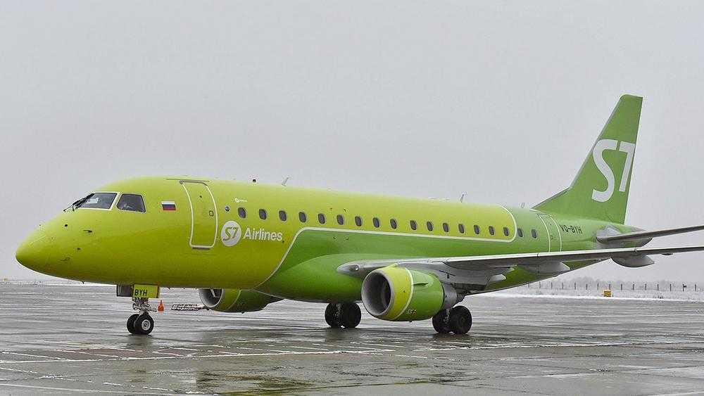 С 1 апреля авиакомпания «Азимут» приступит к рейсам Брянск − Волгоград